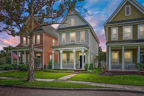 Photo of 103 Barberry Street, Summerville, SC 29483 (MLS # 21025617)