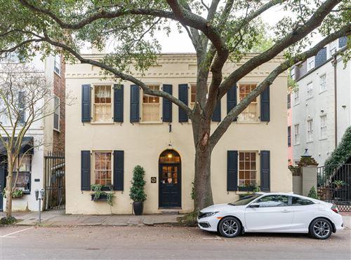 Photo of 104 Church Street, Charleston, SC 29401 (MLS # 21001618)