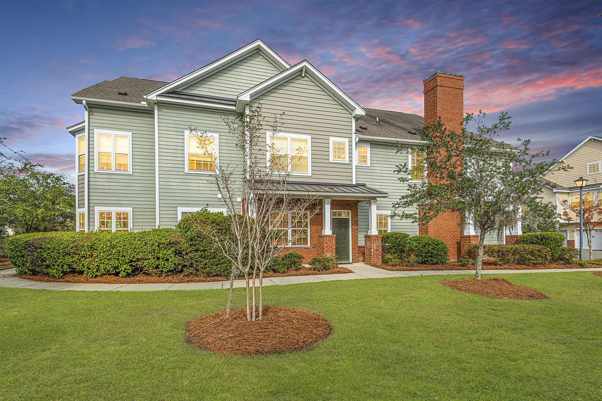 Photo of 100 Deerfield Drive #606, Charleston, SC 29414 (MLS # 21016618)
