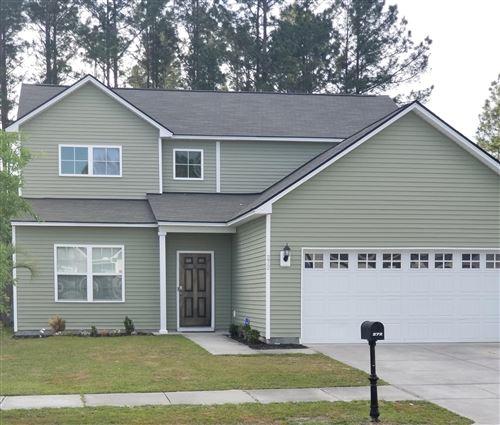 Photo of 272 Decatur Drive, Summerville, SC 29486 (MLS # 21011619)
