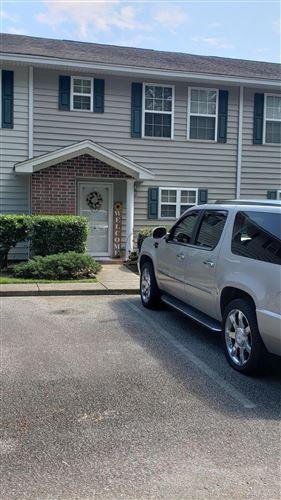 Photo of 205 Amberwood Drive, Summerville, SC 29483 (MLS # 21025620)