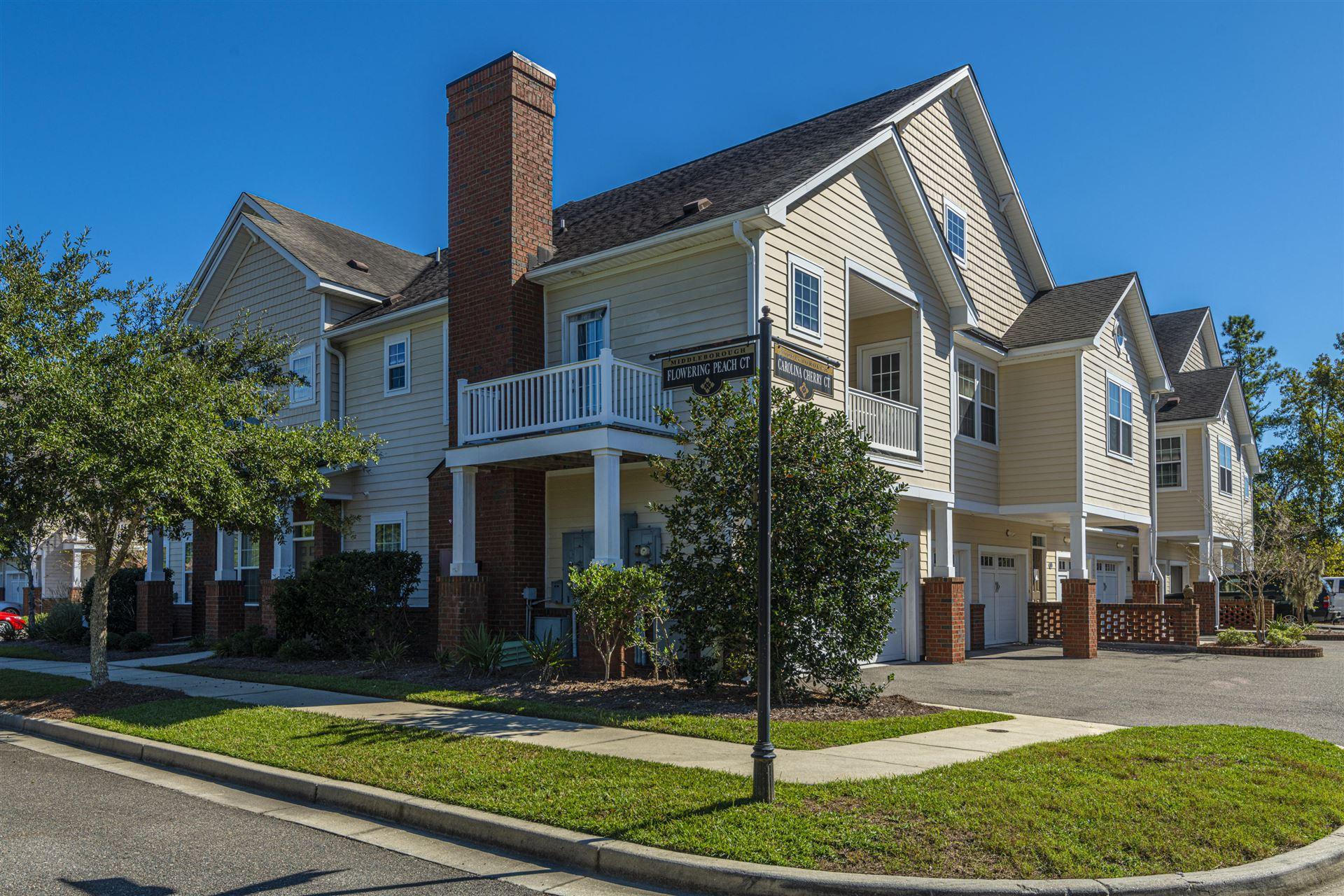 Photo of 100 Deerfield Drive #403, Charleston, SC 29414 (MLS # 21016620)