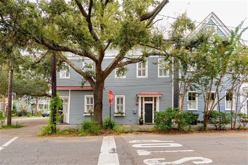 Photo of 25 Chapel Street, Charleston, SC 29401 (MLS # 20031621)