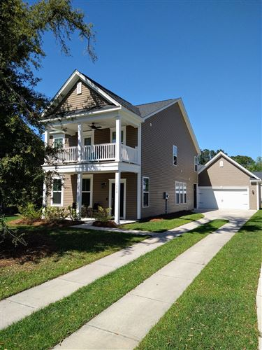 Photo of 1532 Roustabout Way, Charleston, SC 29414 (MLS # 21009622)