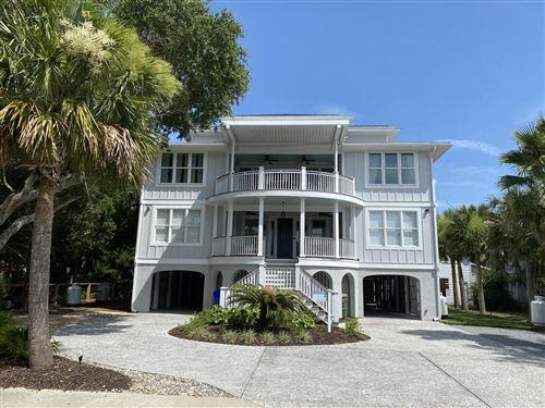 Photo of 3705 Palm Boulevard, Isle of Palms, SC 29451 (MLS # 21019623)