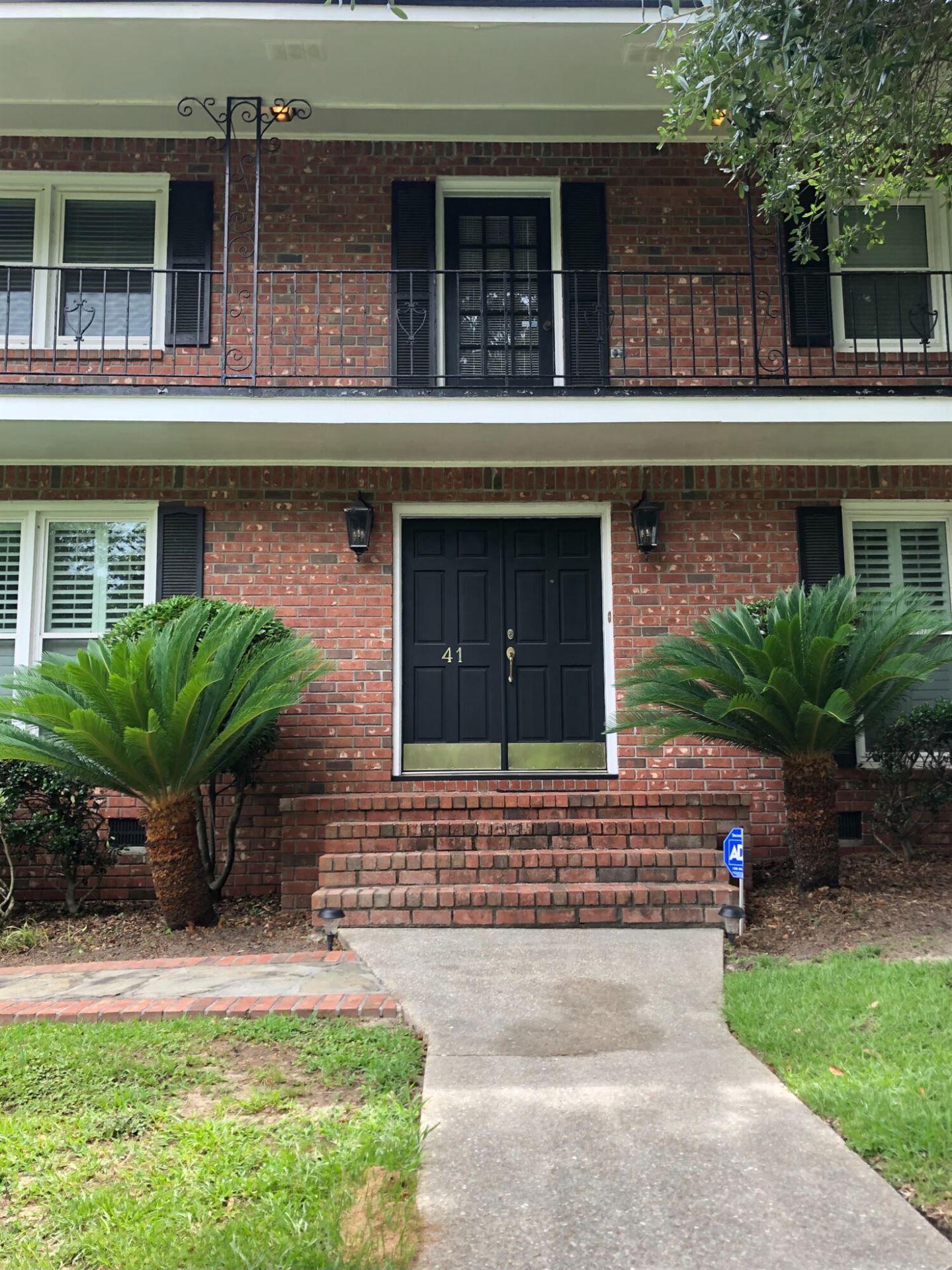 Photo of 41 Saint Augustine Drive, Charleston, SC 29407 (MLS # 21016624)