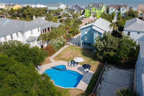 Photo of 903 Ocean Boulevard, Isle of Palms, SC 29451 (MLS # 21013625)