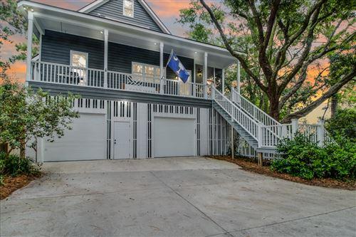 Photo of 564 Seaward Drive, Charleston, SC 29412 (MLS # 21019625)