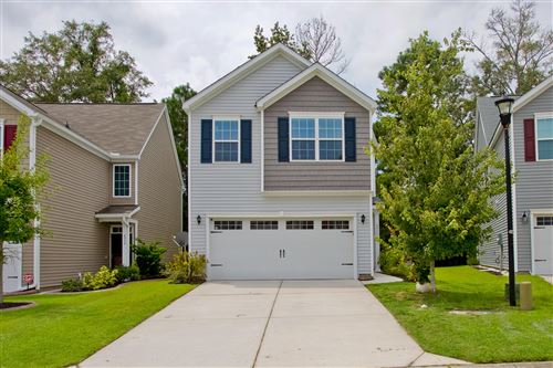 Photo of 8950 Cat Tail Pond Road, Summerville, SC 29485 (MLS # 20022626)