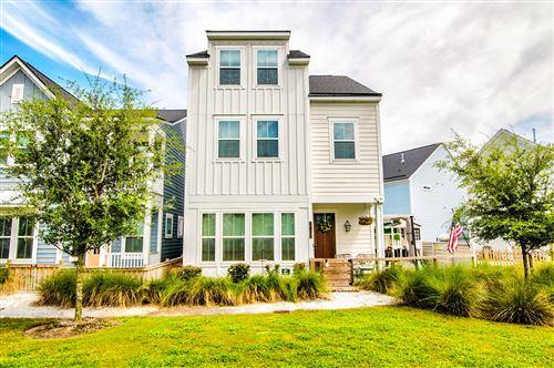 Photo of 4411 Louisa Lane, North Charleston, SC 29405 (MLS # 21025627)