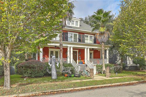 Photo of 2431 Settlers Street, Charleston, SC 29492 (MLS # 20028629)