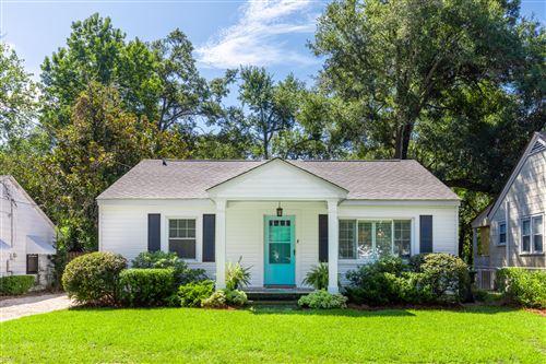 Photo of 2129 Edisto Avenue, Charleston, SC 29412 (MLS # 20025630)