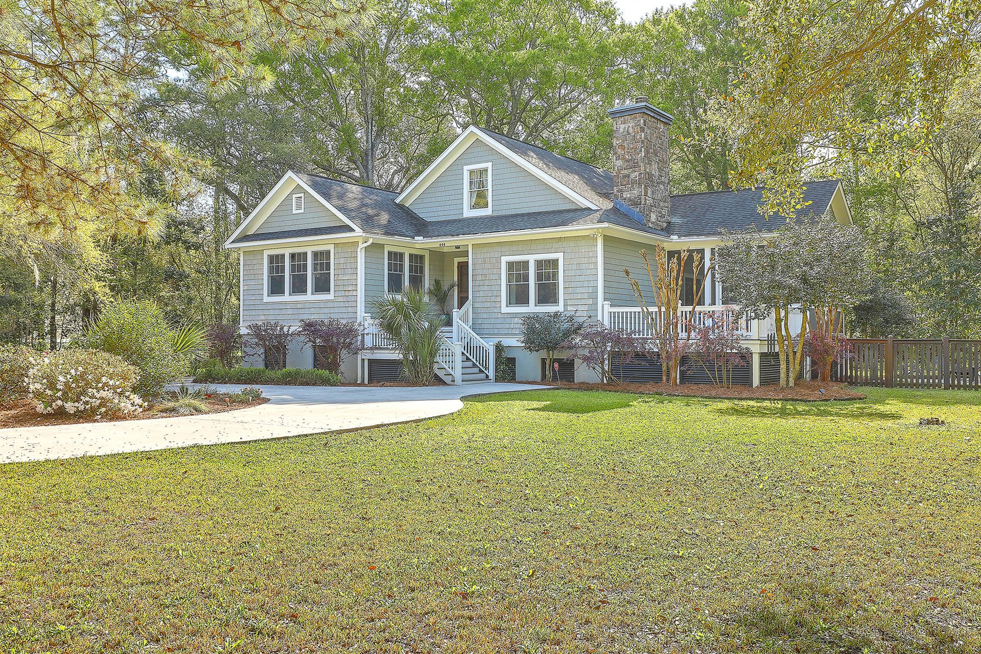 444 Carol Street, Charleston, SC 29412 - MLS#: 21008630