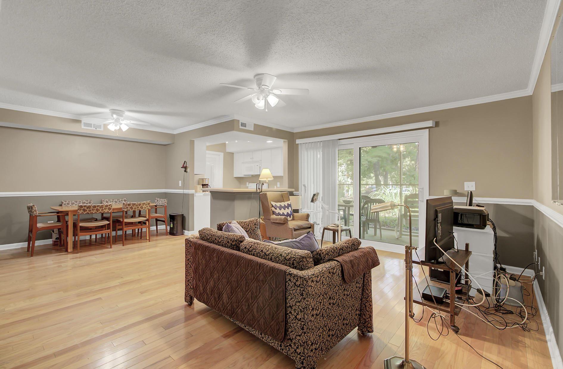 Photo of 1831 Villa Maison Apt A, Mount Pleasant, SC 29464 (MLS # 21016631)