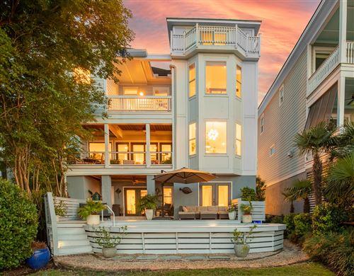 Photo of 4 Parrothead Lane, Charleston, SC 29403 (MLS # 21012632)
