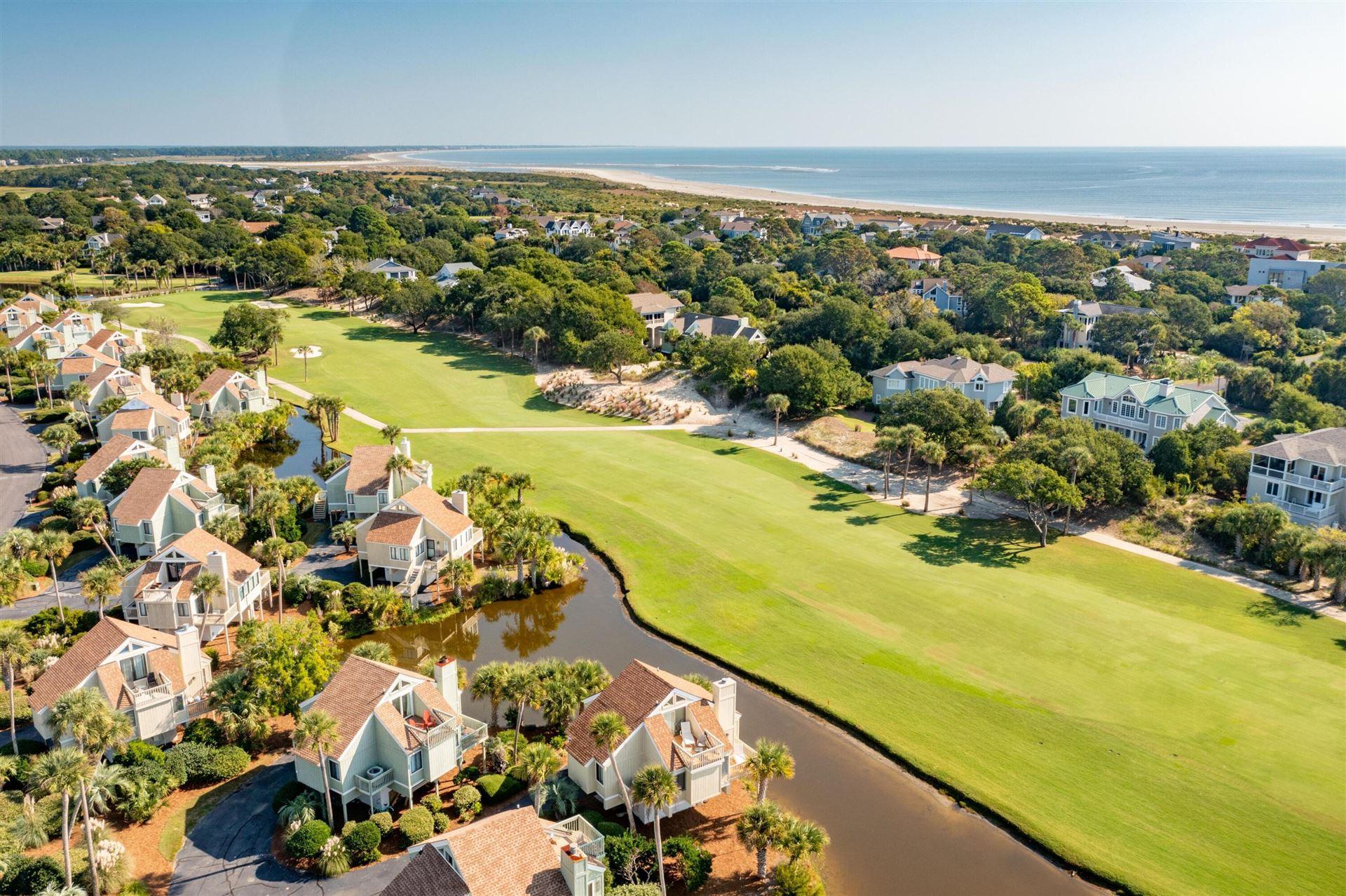 Photo of 937 Sealoft Villa Drive, Seabrook Island, SC 29455 (MLS # 21028632)