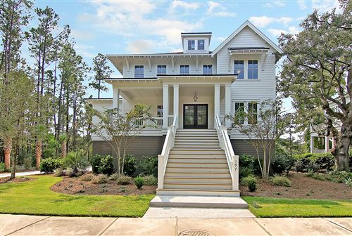Photo of 197 King George Street, Charleston, SC 29492 (MLS # 19025633)