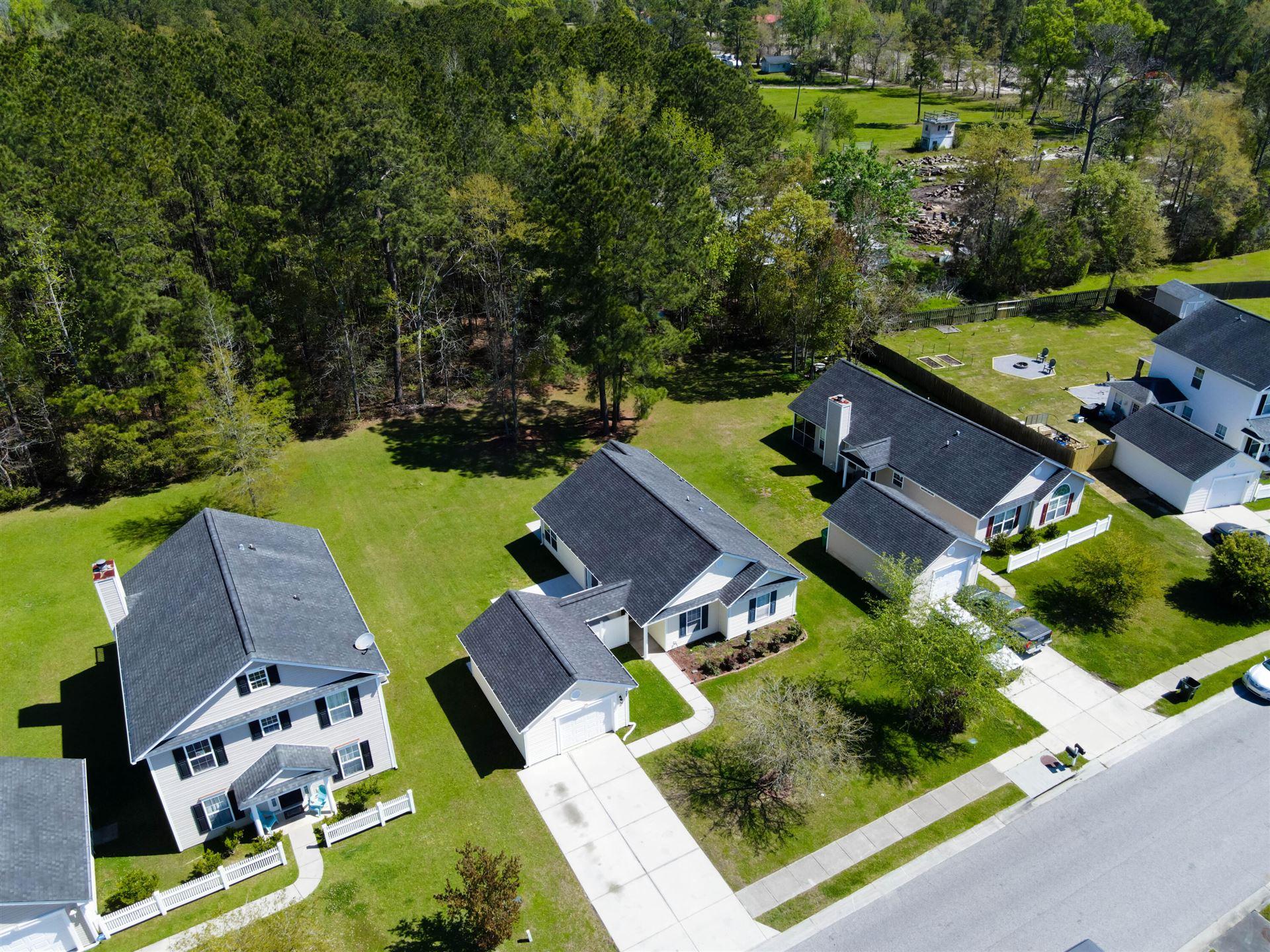 Photo of 305 Coosawatchie Street, Summerville, SC 29485 (MLS # 21016633)