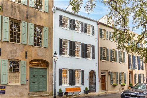 Photo of 20 Elliott Street, Charleston, SC 29401 (MLS # 21020636)
