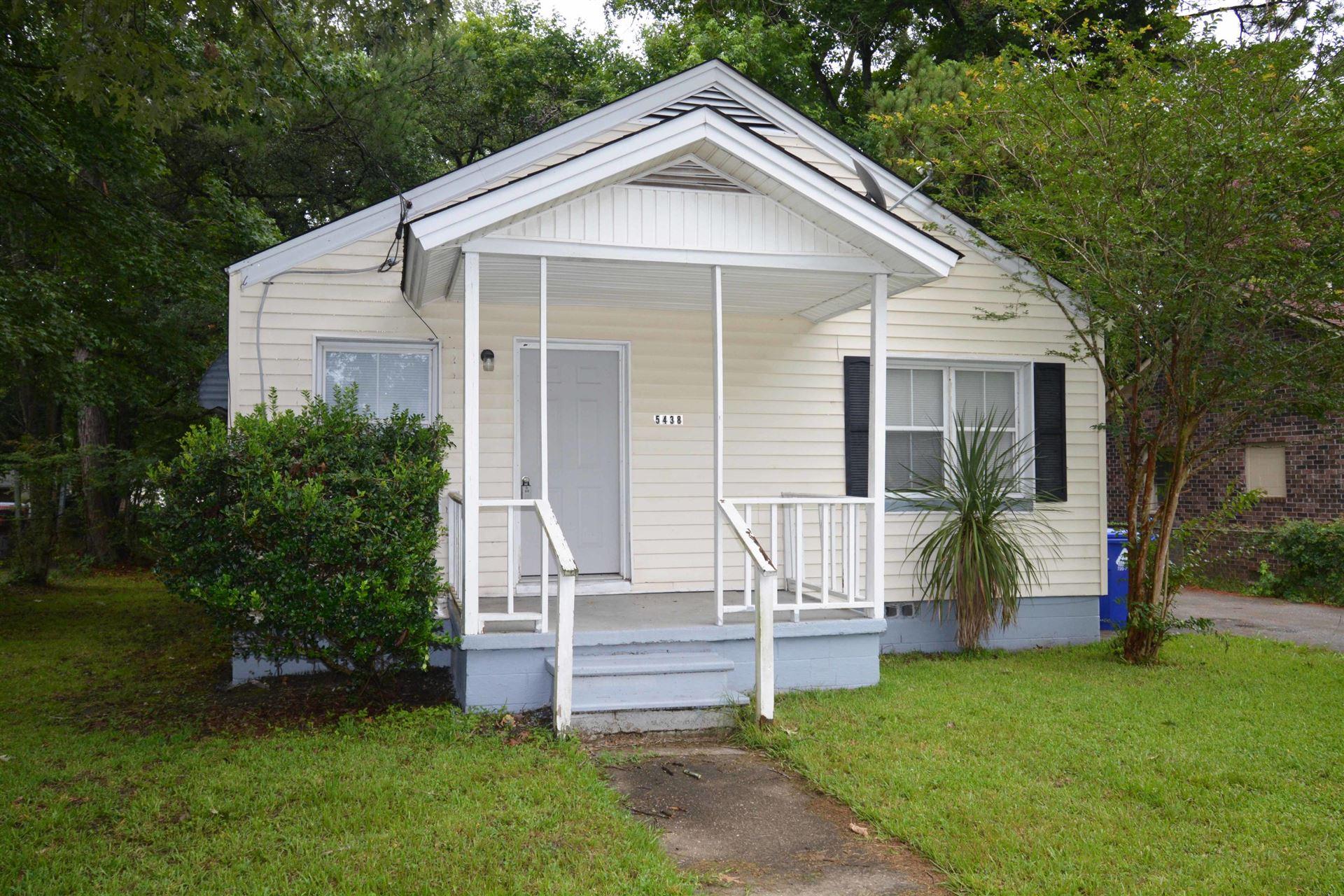 Photo of 5438 Marie Street, North Charleston, SC 29406 (MLS # 21016636)