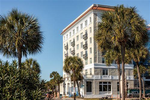 Photo of 1 King Street #508, Charleston, SC 29401 (MLS # 21001638)