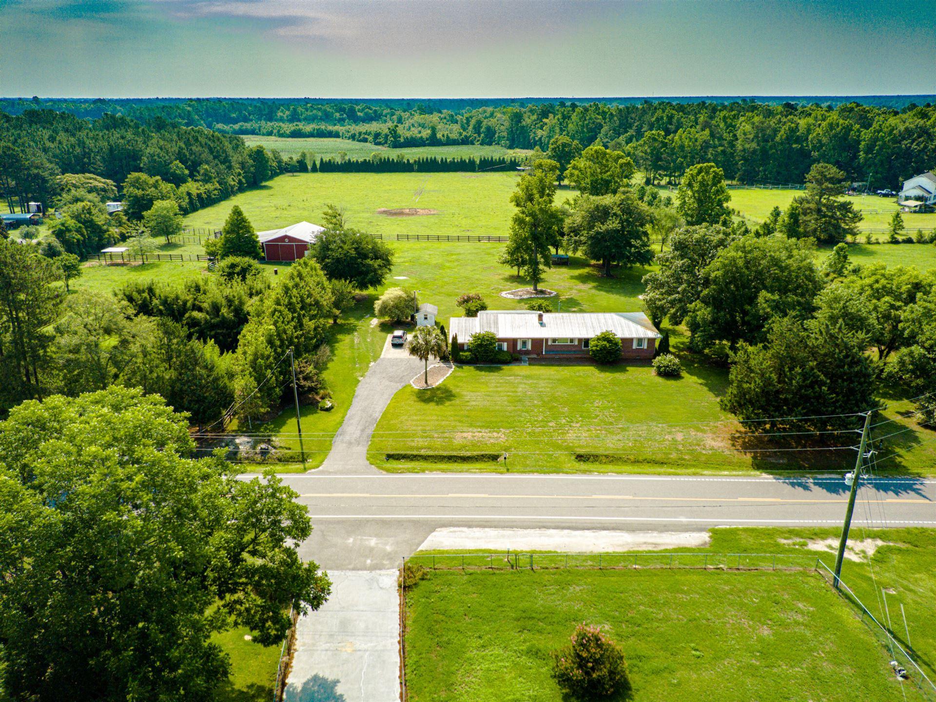 Photo of 1720 Hoodtown Road, Saint Stephen, SC 29479 (MLS # 21016638)