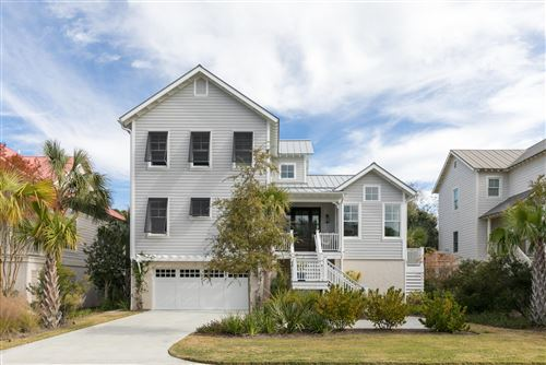 Photo of 4012 Bridle Trail Drive, Seabrook Island, SC 29455 (MLS # 20014639)