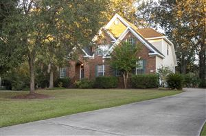 Photo of 1201 Out Of Bounds Drive, Summerville, SC 29485 (MLS # 19029640)
