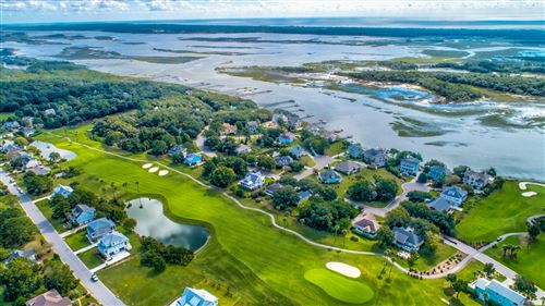 Photo of 3075 Maritime Forest Drive, Johns Island, SC 29455 (MLS # 21027640)
