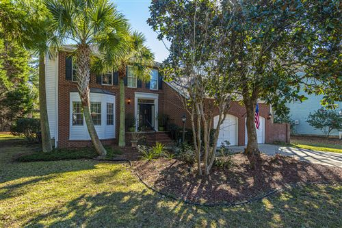 Photo of 1458 Diamond Boulevard, Mount Pleasant, SC 29466 (MLS # 21001641)