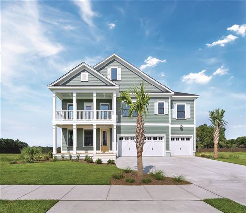 Photo of 212 Quimby Hill Drive, Huger, SC 29450 (MLS # 21025642)