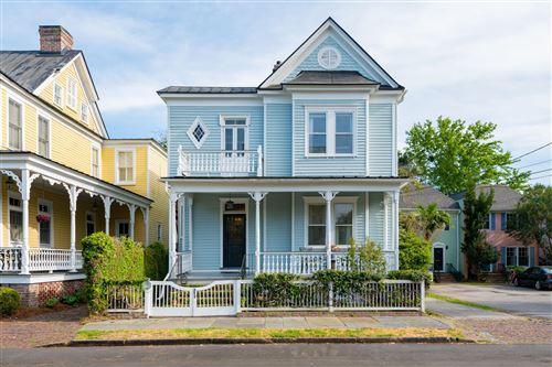 Photo of 3 Bennett Street, Charleston, SC 29401 (MLS # 20024644)