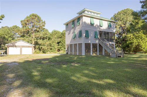 Photo of 152 Retreat Drive, Green Pond, SC 29446 (MLS # 21028645)