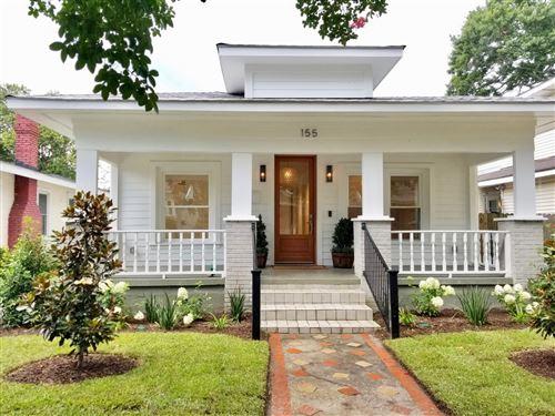Photo of 155 Darlington Avenue, Charleston, SC 29403 (MLS # 20017646)