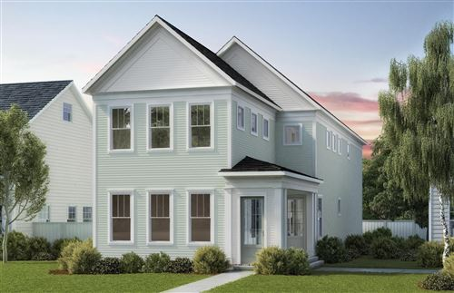 Photo of 1177 Welcome Drive, Mount Pleasant, SC 29464 (MLS # 20028646)