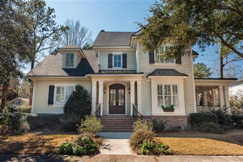 Photo of 381 Ralston Creek Street, Charleston, SC 29492 (MLS # 21004646)