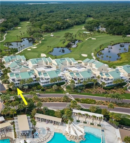 Photo of 2939 Atrium Villa, Seabrook Island, SC 29455 (MLS # 21017646)