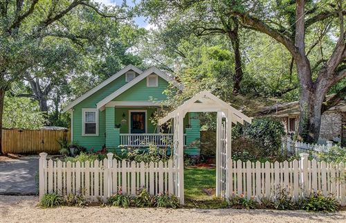 Photo of 208 Live Oak Avenue, Charleston, SC 29407 (MLS # 20014647)
