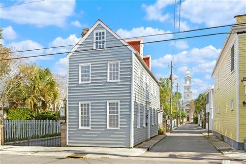 Photo of 12 Magazine Street, Charleston, SC 29401 (MLS # 21000647)