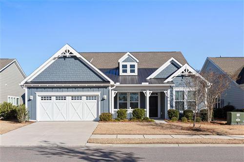 Photo of 4010 Wood Violet Lane, Summerville, SC 29483 (MLS # 21001647)