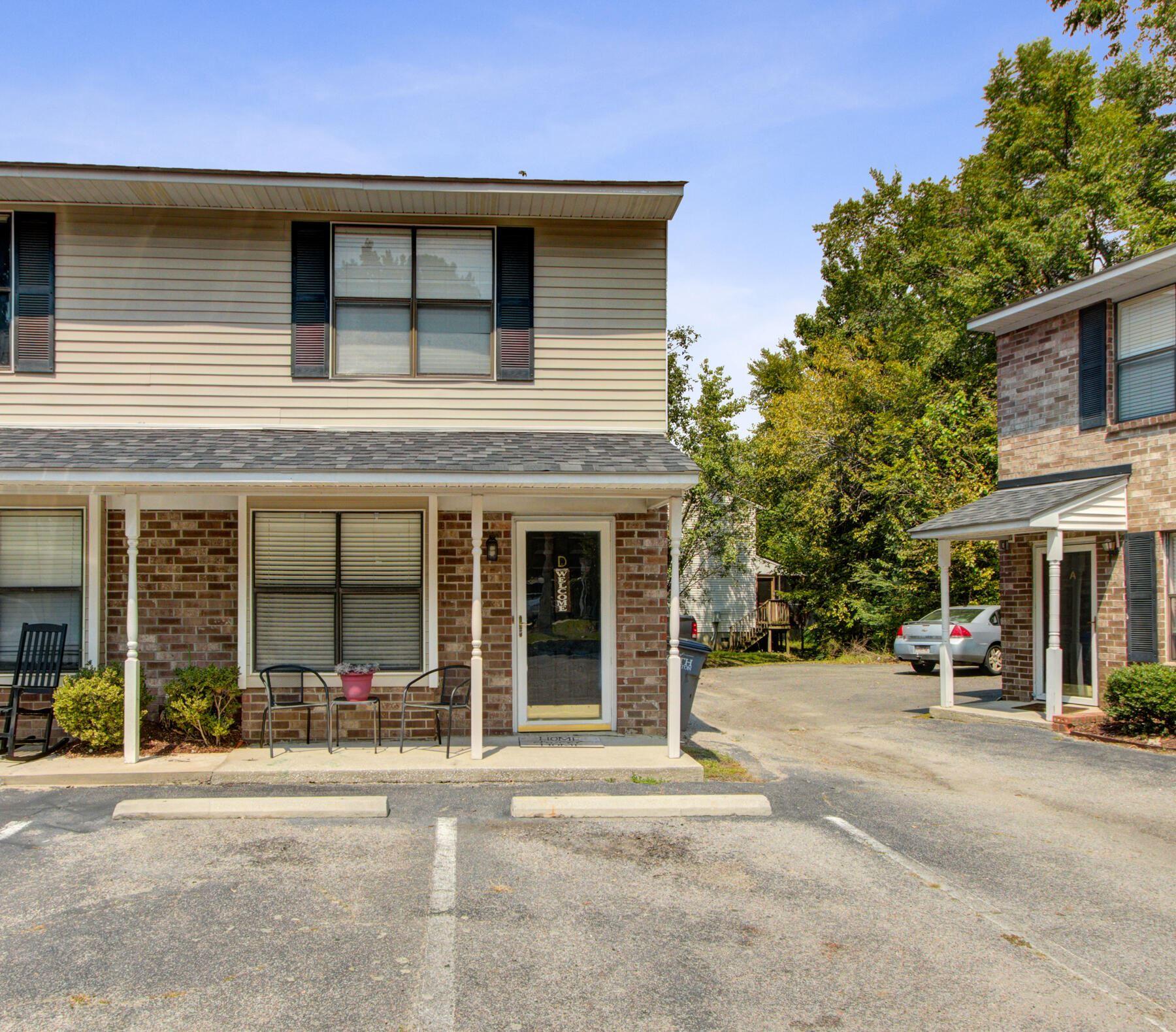 6244 Lucille Drive #162-D, North Charleston, SC 29406 - MLS#: 21024649