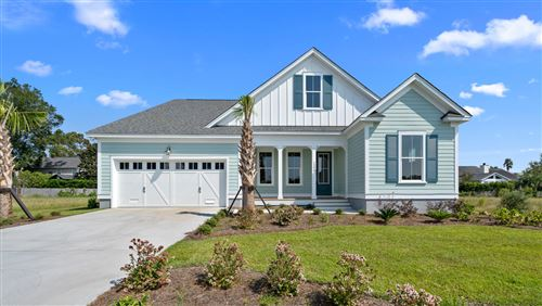 Photo of 207 Quimby Hill Drive, Huger, SC 29450 (MLS # 21025650)
