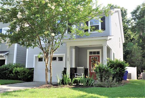 Photo of 189 Dorothy Drive, Charleston, SC 29414 (MLS # 21016651)