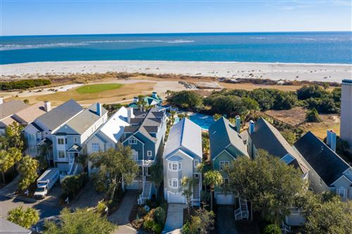 Photo of 33 Ocean Point Drive, Isle of Palms, SC 29451 (MLS # 21020652)
