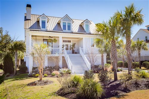 Photo of 3021 Middle Street, Sullivans Island, SC 29482 (MLS # 21006653)