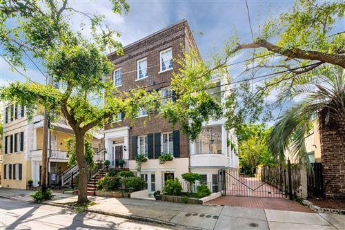 Photo of 55 Hasell Street #B, Charleston, SC 29401 (MLS # 20011655)