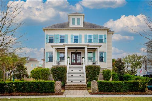 Photo of 1555 Wando Landing Street, Charleston, SC 29492 (MLS # 21000656)