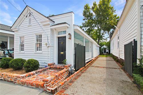 Photo of 9 Maverick Street, Charleston, SC 29403 (MLS # 21024658)