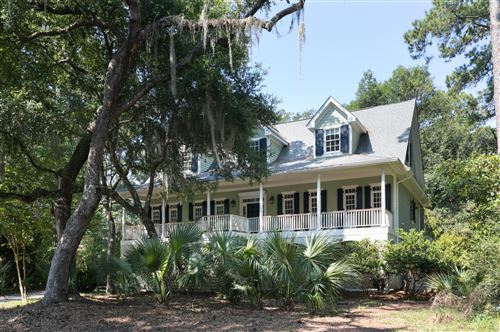 Photo of 3355 Coon Hollow Drive, Johns Island, SC 29455 (MLS # 20021664)