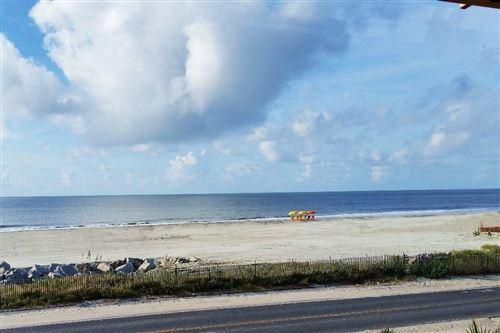 Photo of 1416 E Ashley Avenue, Folly Beach, SC 29439 (MLS # 20013666)